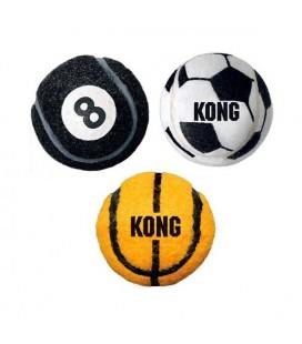 Sport balls lot de balles - kong