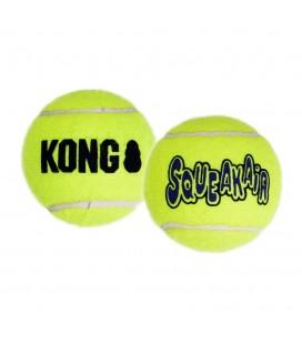 Airdog squeaker ball balle couineuse - kong