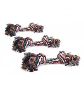 Corde nœud coton - beeztees
