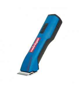 Tondeuse sans fil saphir - heiniger + 2 batteries