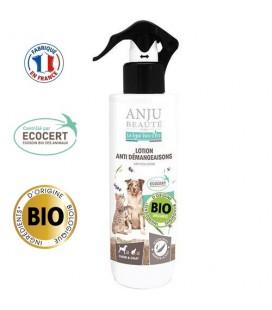 Lotion anti-démangeaison bio Anju