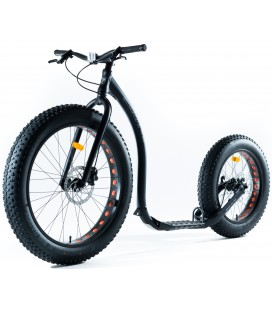 Trottinette fatmax - kickbike