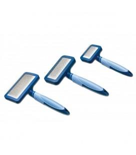 Carde picots souples - manche ergonomique antidérapant