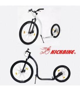 Trottinette cross fix - kickbike