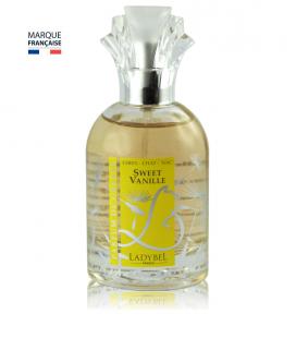 Parfum de Grasse Sweet Vanille ladybel