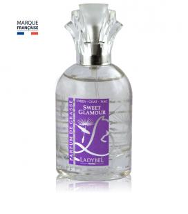 Parfum de grasse Sweet Glamour ladybel