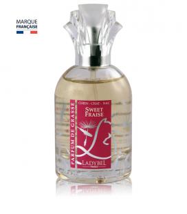 Parfum de grasse Sweet Fraise ladybel