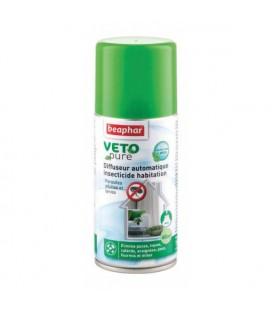 Diffuseur automatique insecticide habitation beaphar