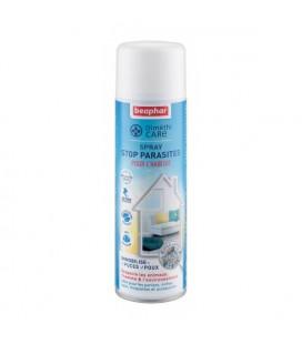 Spray Stop Parasites habitat beaphar
