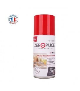 Spray fogger zéro puce - héry